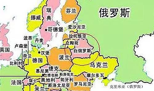 乌克兰人口比例_乌克兰面积和人口