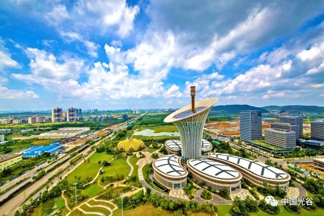 征稿啦! | 中国光谷·第一届全国诗歌散文大赛暨光谷朗诵节