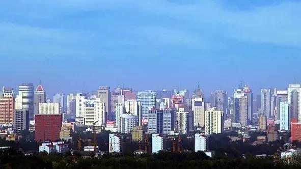刚刚公示 河北这5个城市入围全国试点 将获中央财政81亿支持