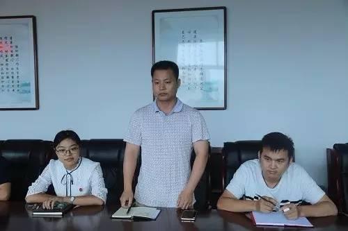 鼎城:区委组织部开展