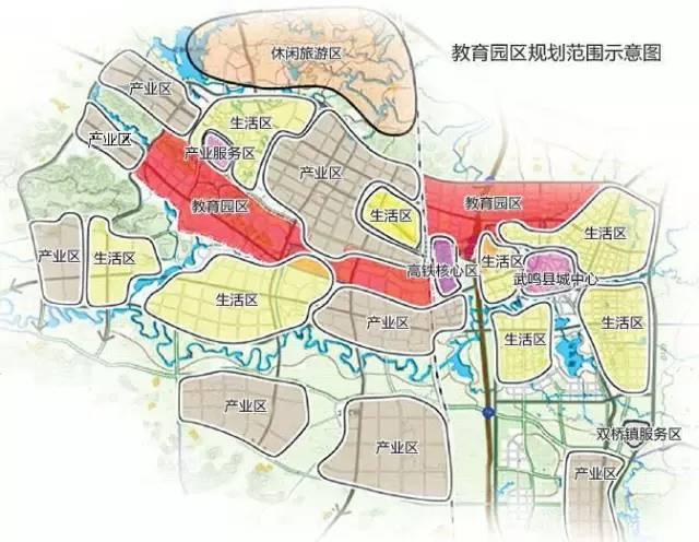 城厢区规划图