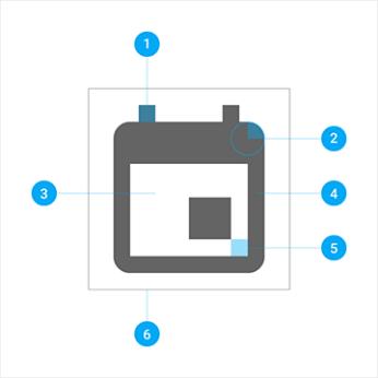 UI设计设计墙体的app图标学习规范天正左侧绘制常用工具栏没了图片