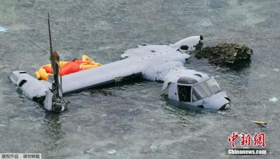 美军鱼鹰运输机再出事故 因紧急情况迫降鹿儿岛(图)