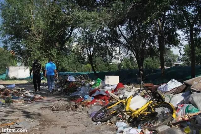 共享单车回收难致垃圾成山 产生废钢等同5艘航母(组图)