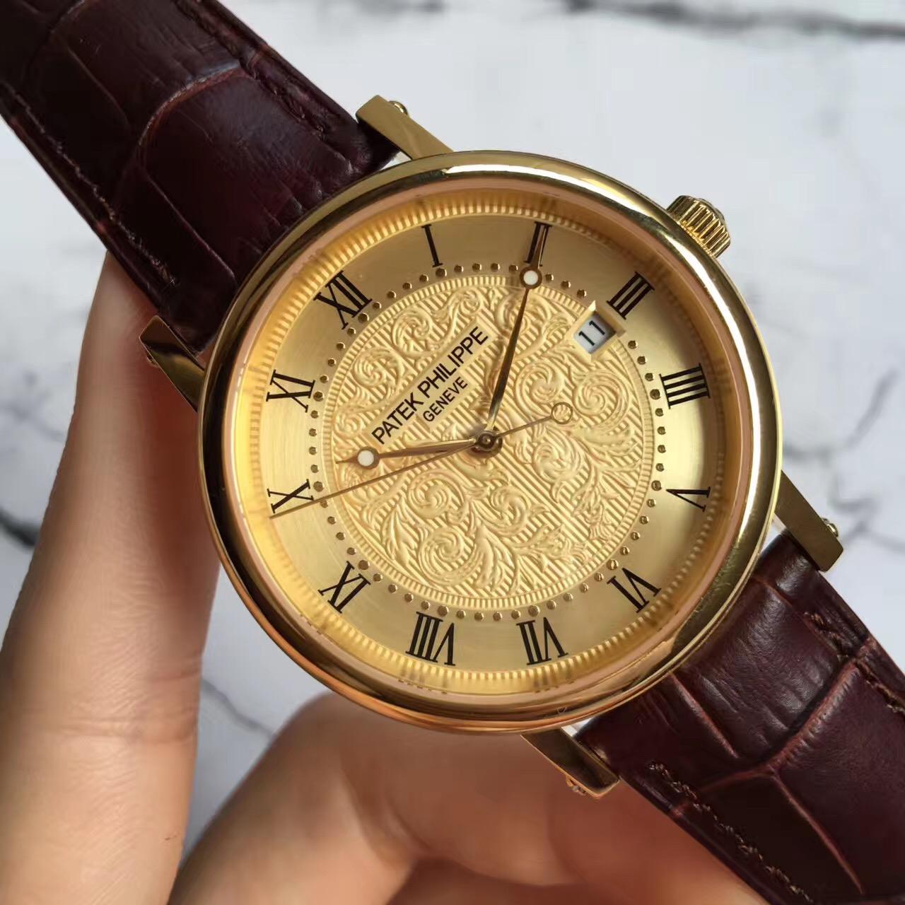 瑞士手表谁都爱,复刻劳力士手表鉴赏图片