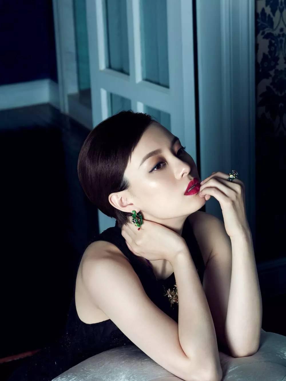珠宝如影随形的女人九大魅力
