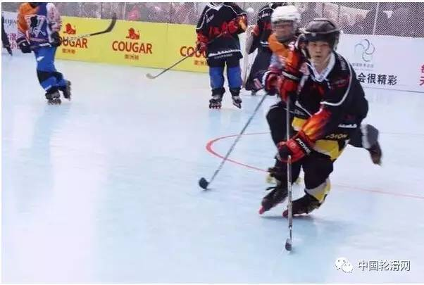 石柱土家娃轮滑球队将代表重庆市出征全国单排轮滑球锦标赛