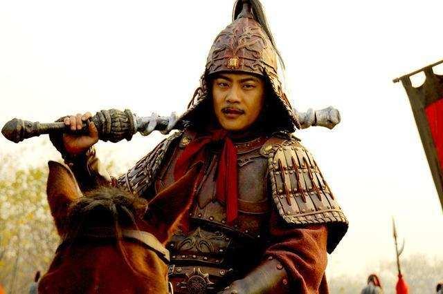 谋士讲了一个故事,李世民马上杀了十个亲侄子
