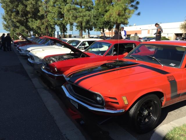 车主故事 福特Mustang收藏还能这样玩