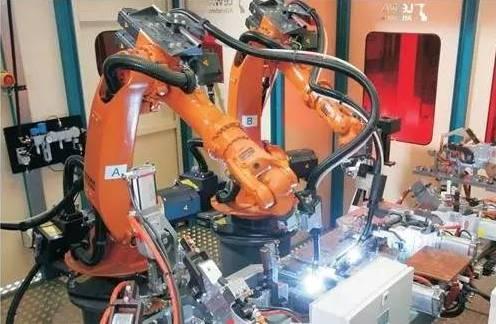 395馬達 600rpm,【盘点】全球五大机器人国家
