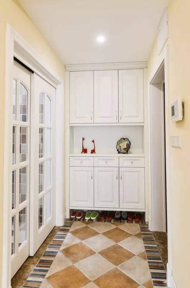 两室装修只为更好的生活,爱上地中海风情软装