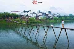 CNN评选中国最美40个旅行地,看看有你的家乡吗?