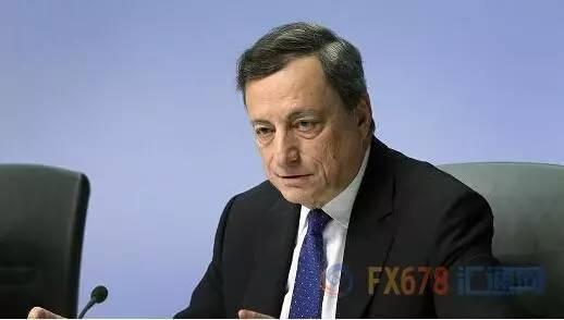 """""""药""""不能停!法兴:欧洲央行将延长QE至2019年"""