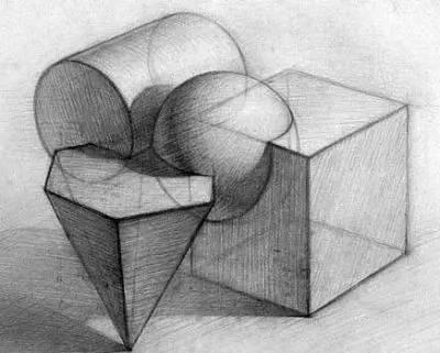 (几何体结构)