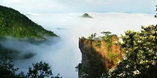 毕业旅行之古村落丨江南最后一片秘境:松阳
