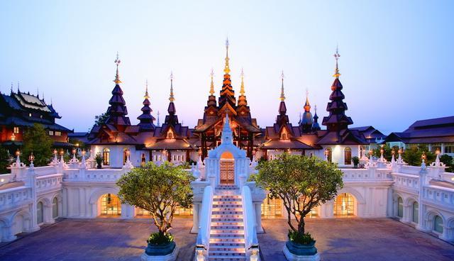 """""""甜歌皇后""""邓丽君生前最爱的小镇竟然在泰国!"""
