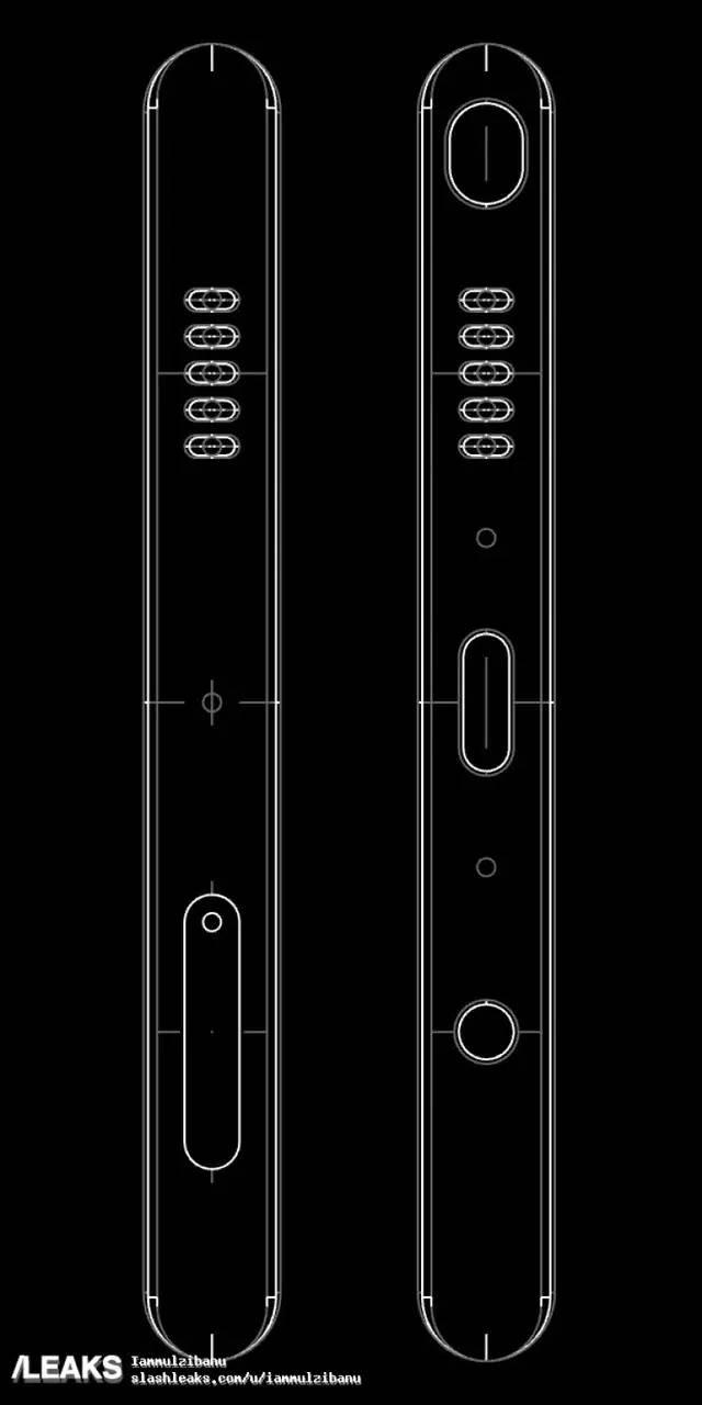 三星note8设计图图片