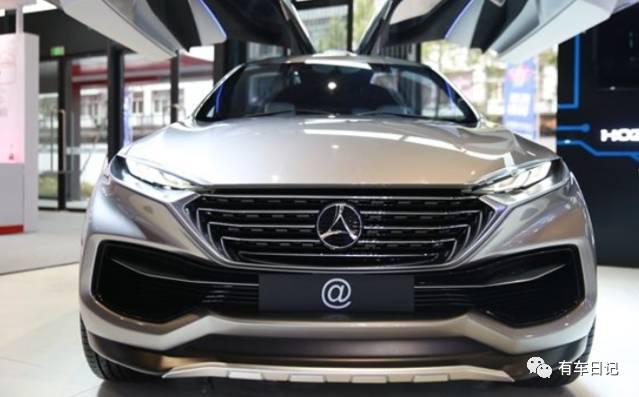 最新国产自主品牌诞生,堪称国产最美车标高清图片