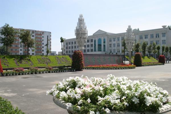 2哈尔滨中学附中哈尔滨师范大学附属师大是黑龙江省首批重点中学之管理肥西最高中严图片