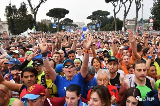 ...种 罗马假日 2018年4月8日罗马马拉松 搜狐体育 搜狐网原标题 超级...图片 68645 640x427