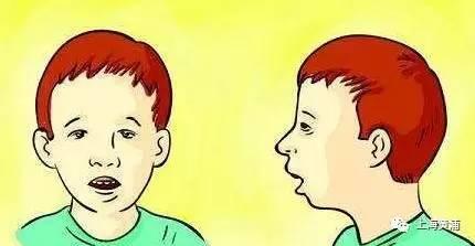 """小儿""""腺样体面容""""是怎么回事?"""