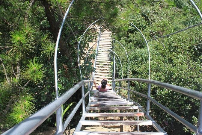坐高铁到长沙,想去张家界,玻璃桥,天门山 凤凰线路