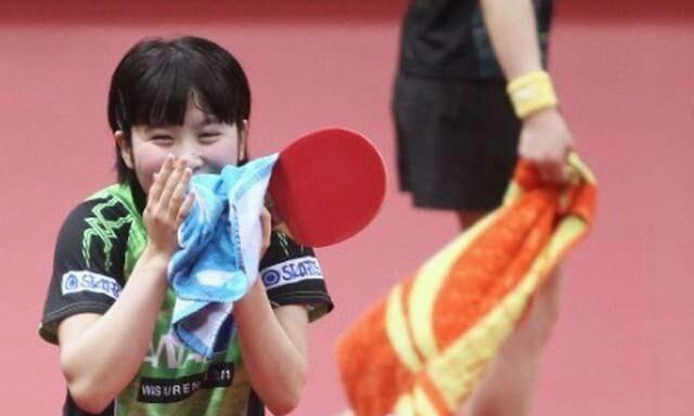 日本赛小胖半决赛将遇水谷隼_陈梦或1/4决赛复仇平野