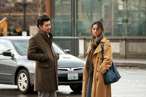 浪漫电影中的西雅图,高晓松曾说他最爱这儿