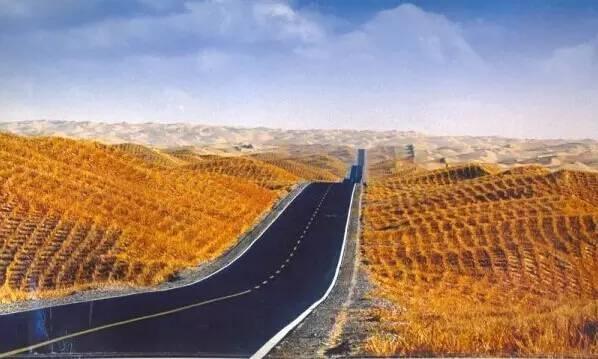一生一定要走一趟 中国最美公路