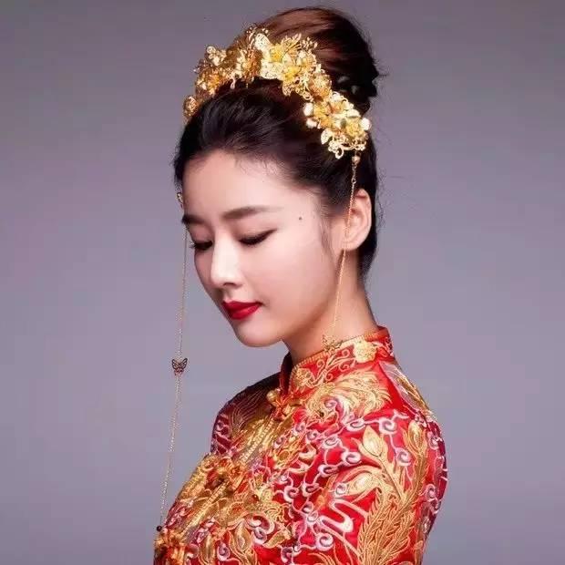 一生一世好姻缘,三生三世中国风 | 婚礼就要中式的图片