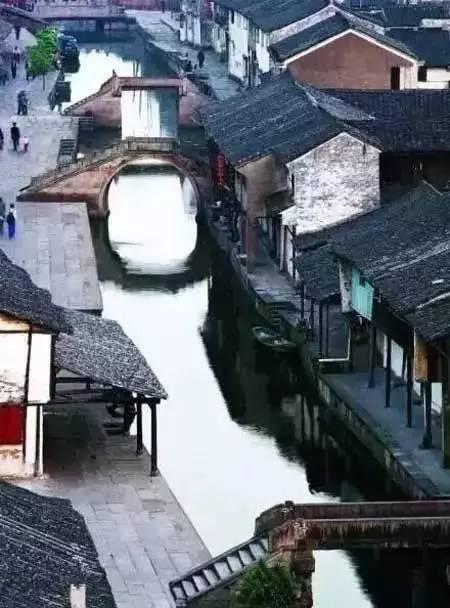 中国石拱桥,领先世界一千年