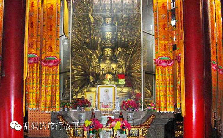 成都古寺被誉禅宗祖庭日韩信徒虔诚朝拜却遗憾而归