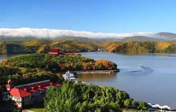 带你去龙江最美的自驾目的地大集合!