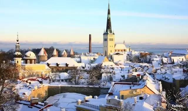 2017年出游欧洲:最安全和最危险国家在哪里?