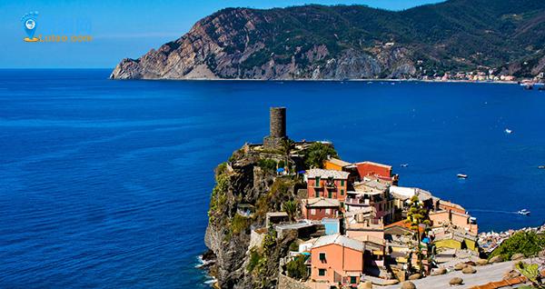 最美的意大利小镇,你都去过吗?