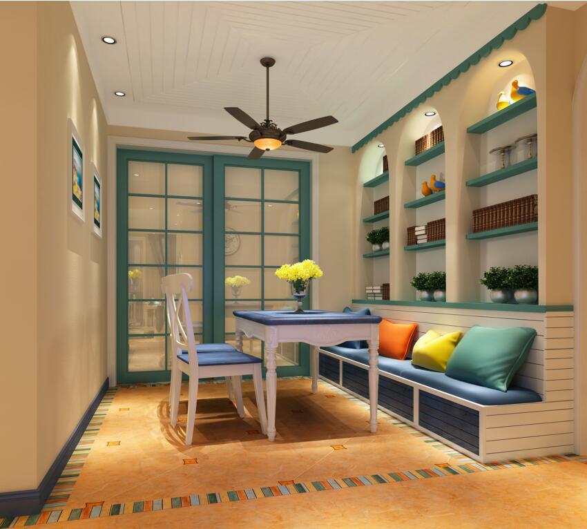 正商玉兰谷140时尚中海胡桃,a时尚背景的装修设计平地木地板配啥风格墙图片