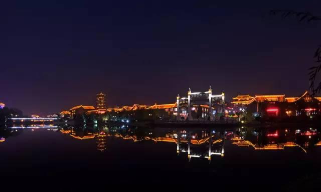 《欢乐颂2》关关谢童定情的古镇,青岛周边居然也有...