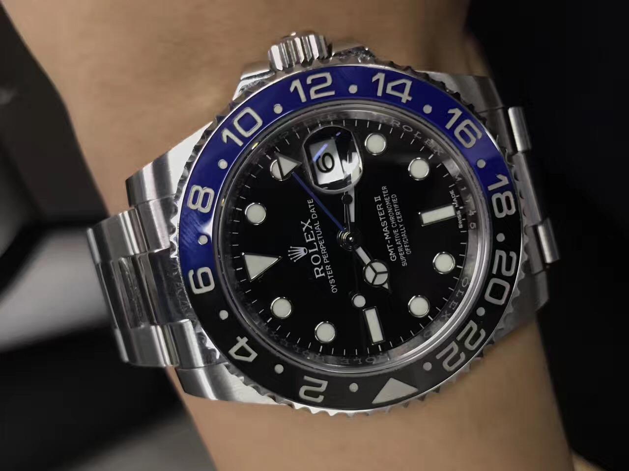 二手表和专柜表哪个好