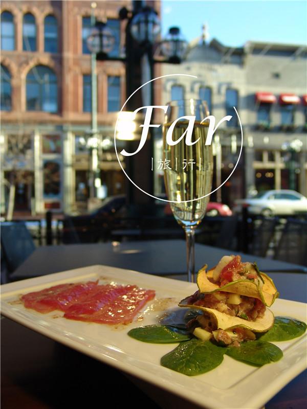 除了户外运动 科罗拉多最受欢迎的还是丹佛的美食