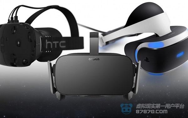 2021年中国VR内容市场将达到36亿美元 有8590万VR