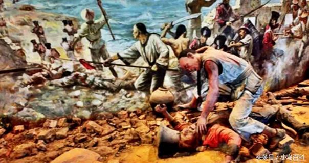 清朝建立后,满人如何从精神上彻底征服汉人呢