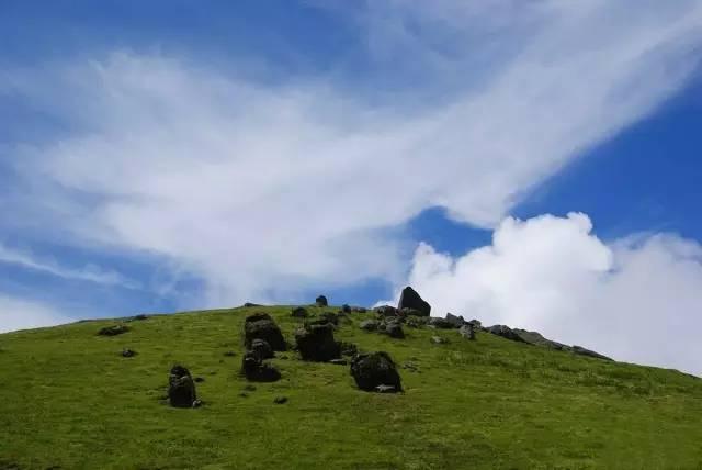 离昆明一百多公里的大山里,隐藏着一个伊甸园!