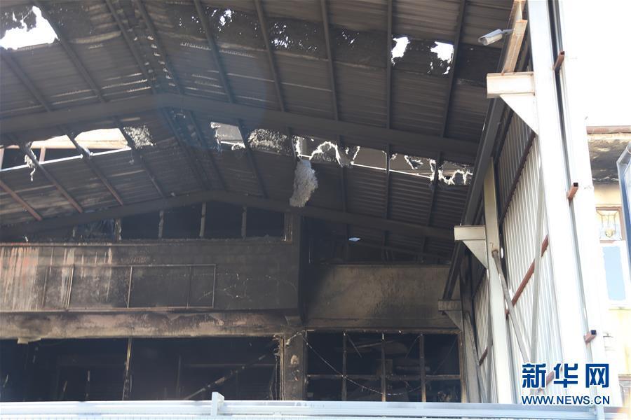 土耳其烟花厂仓库发生爆炸,已造成2人死亡,73人受伤,令总统震惊!