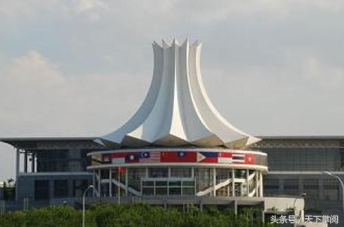 中国各个省会标志性建筑 你在哪个省?