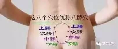 臀部是腿部六条经络的总开关,也是连接人体上焦气血和下焦气血运行