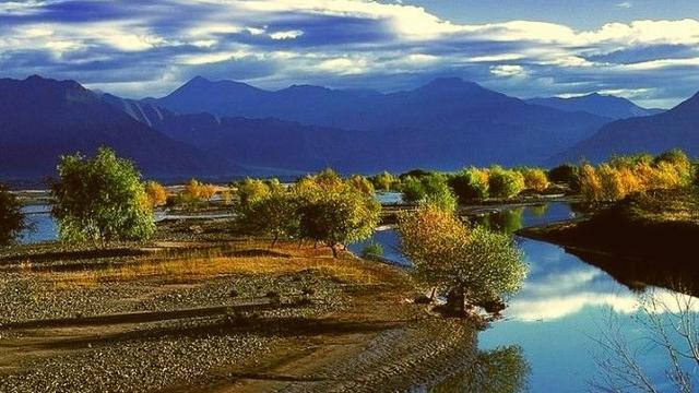 西藏的小江南,中国的百年之痛