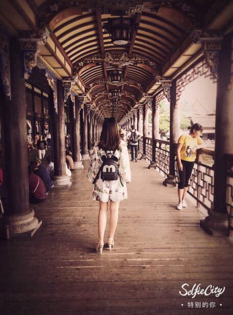 徜徉在安缇缦的小时光里,做个自在放纵的度假旅人