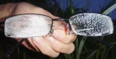 老花鏡影響視力嗎