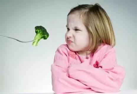 注意!这几种情况说明宝宝营养不良,可能导致长不高!