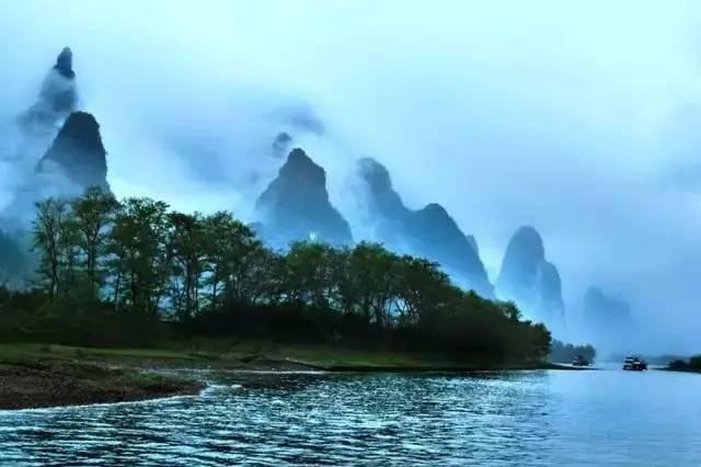 它藏有广东的绝对秘境,曾上榜《中国国家地理》,美得舒心却过分低调了!